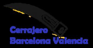 Cerrajero Barcelona Valencia logo